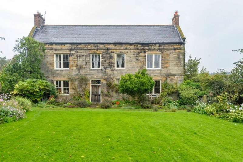 6 Bedrooms House for sale in Little Burn Farm, Browney