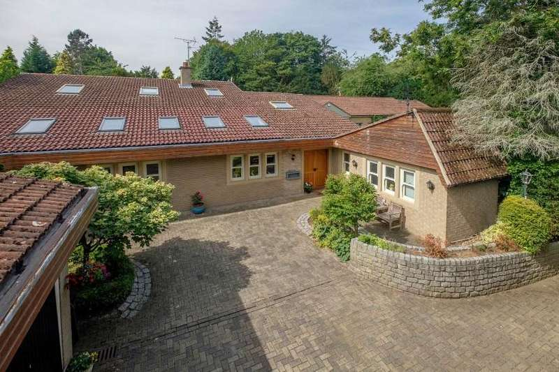 6 Bedrooms House for sale in Castle Rigg, Brancepeth