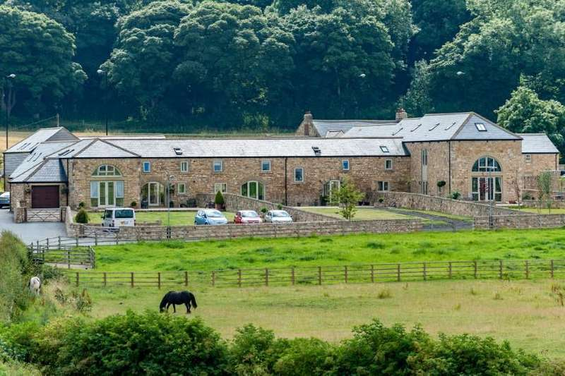 4 Bedrooms House for sale in Over The Hill Farm Steadings