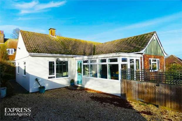 6 Bedrooms Detached House for sale in Fremington Road, Seaton, Devon
