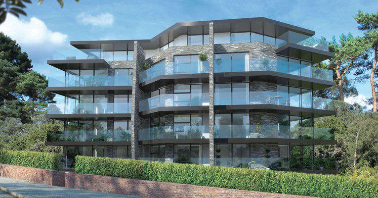 2 Bedrooms Apartment Flat for sale in Alton Road, Lower Parkstone, Poole