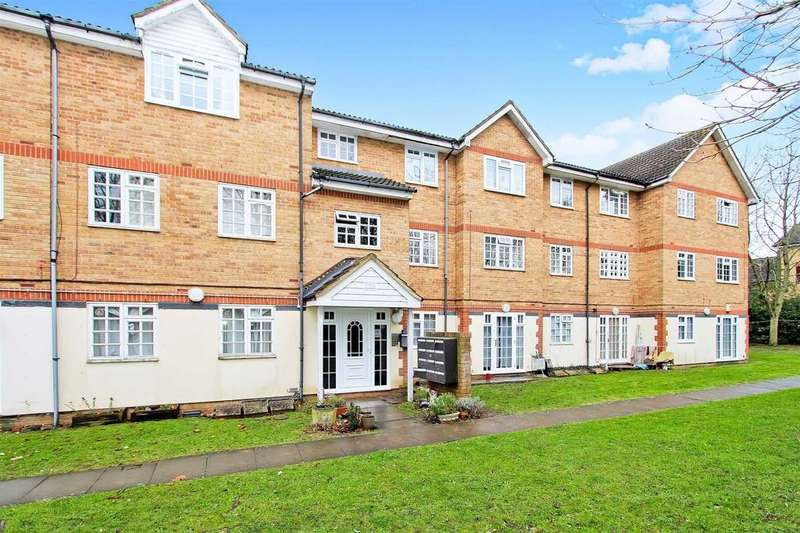 1 Bedroom Flat for sale in Eagle Drive, London