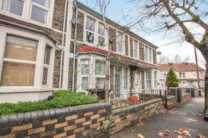 1 Bedroom Flat for sale in Parnall Road, Fishponds, Bristol