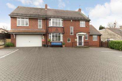 10 Bedrooms House for sale in Worksop Road, Swallownest, Sheffield, South Yorkshire