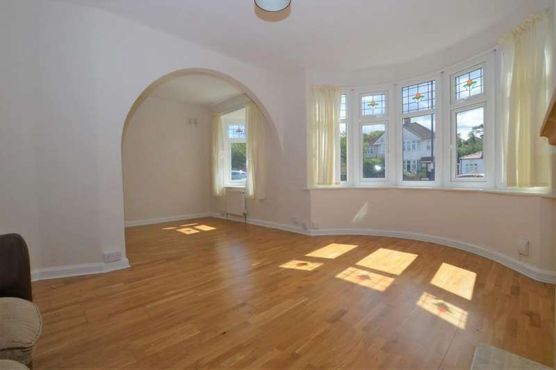 4 Bedrooms Semi Detached House for sale in Mayday Gardens, Blackheath SE3