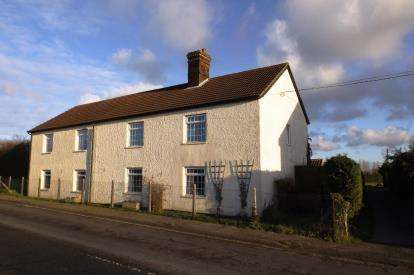 7 Bedrooms Detached House for sale in Copdock, Ipswich, Suffolk