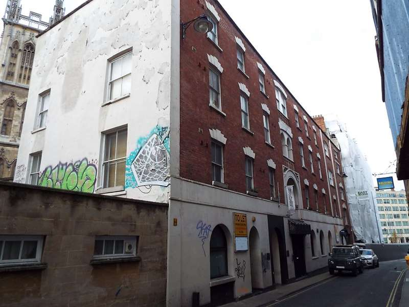 1 Bedroom Flat for sale in Flat 11, Crusader House, 12 St Stephens Street, Bristol, Bristol