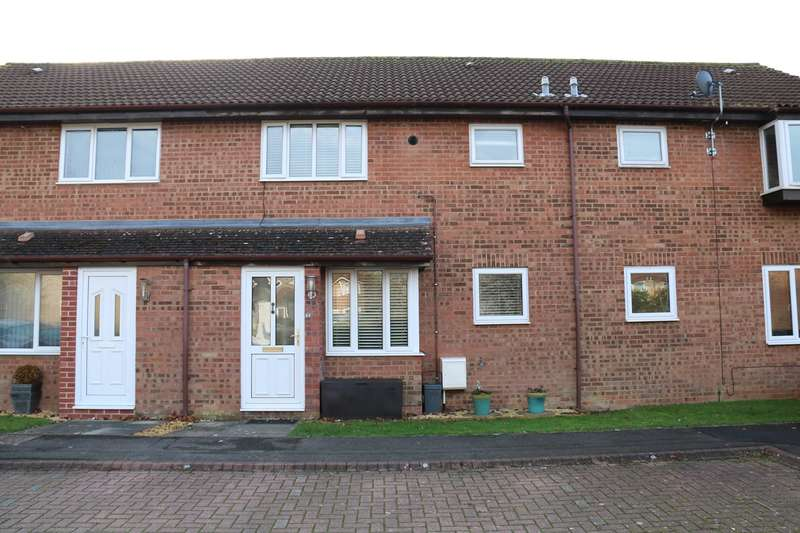 1 Bedroom Terraced House for sale in Home Orchard, Yate, BS37