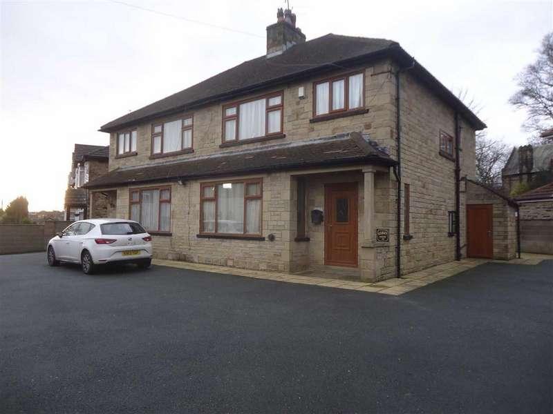 6 Bedrooms Detached House for sale in Horton Grange Road, Bradford, West Yorkshire, BD7