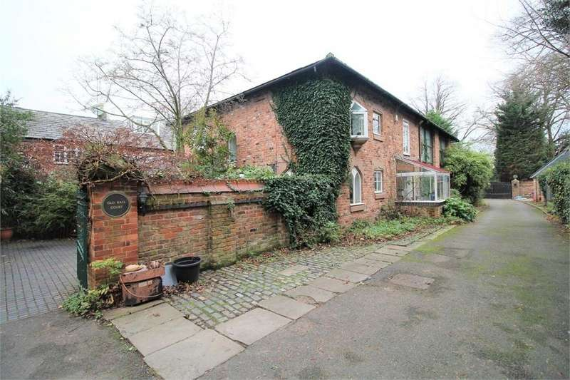 5 Bedrooms Detached House for sale in South Drive, Sandfield Park, LIVERPOOL, Merseyside
