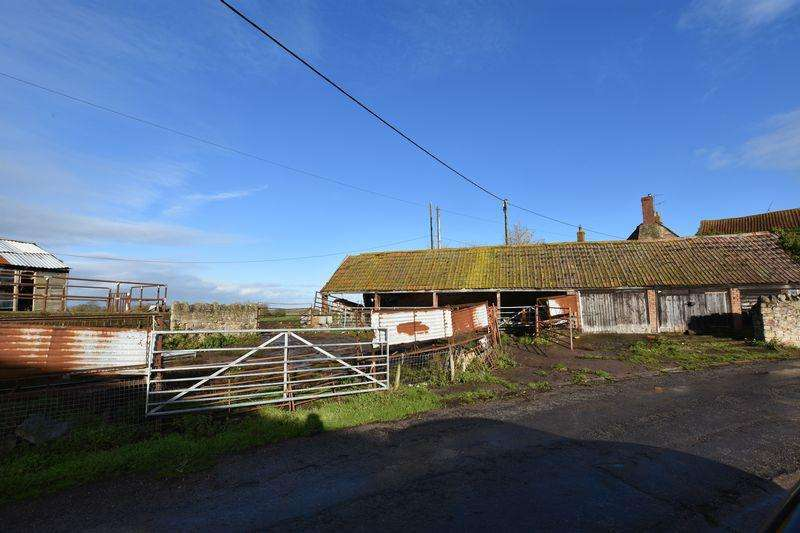 3 Bedrooms Barn Conversion Character Property for sale in Badgers Lane, Almondsbury