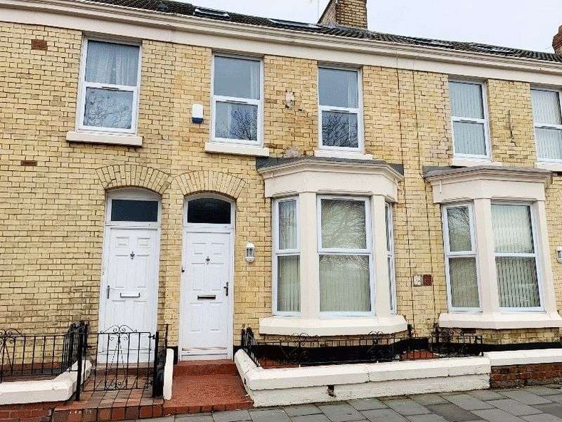 6 Bedrooms Property for sale in Hall Lane, Liverpool