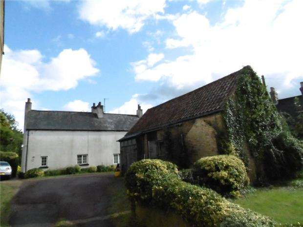 Barn Character Property for sale in Honey Hill, Gamlingay