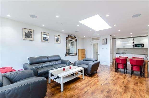 5 Bedrooms Terraced House for sale in Bristol Road, MORDEN, Surrey, SM4 5SB