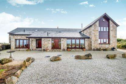 6 Bedrooms Barn Conversion Character Property for sale in Helston, Cornwall