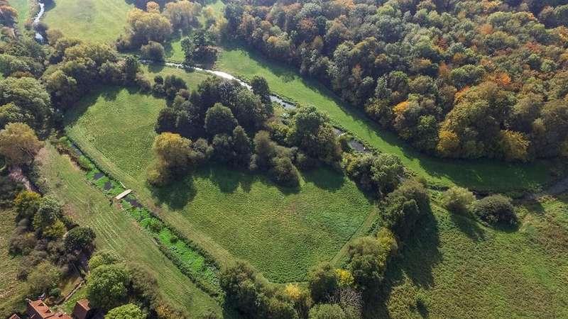 Farm Land Commercial for sale in Moor Lane, Sarratt, WD3