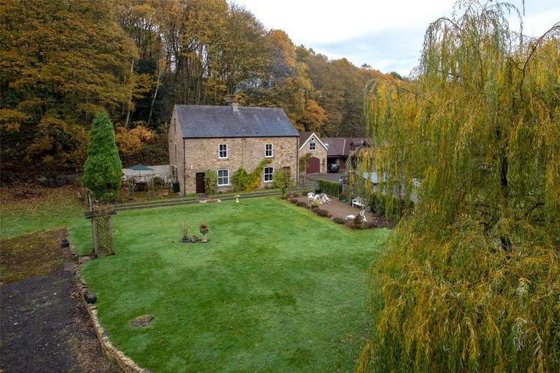 5 Bedrooms House for sale in County Durham