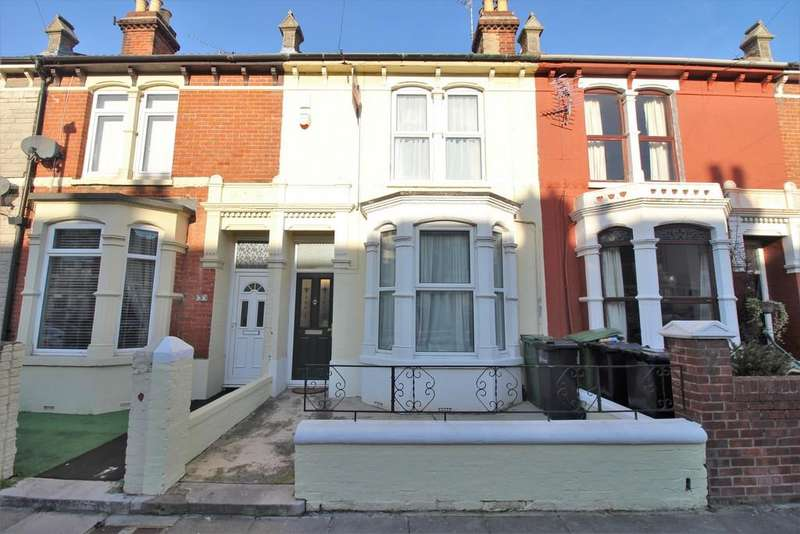 3 Bedrooms Terraced House for sale in North End Avenue, North End