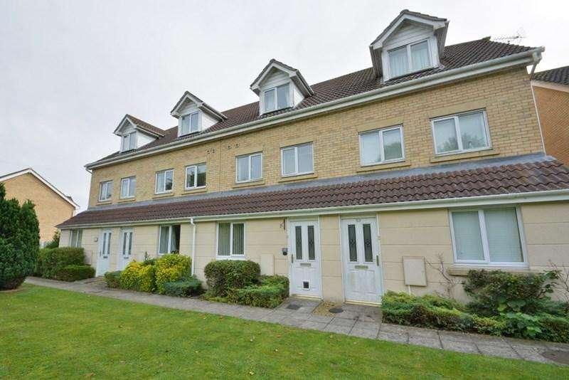 2 Bedrooms Duplex Flat for sale in Hibiscus Crescent, Andover