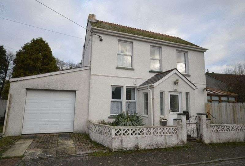 3 Bedrooms Property for sale in New Street Bugle, St. Austell