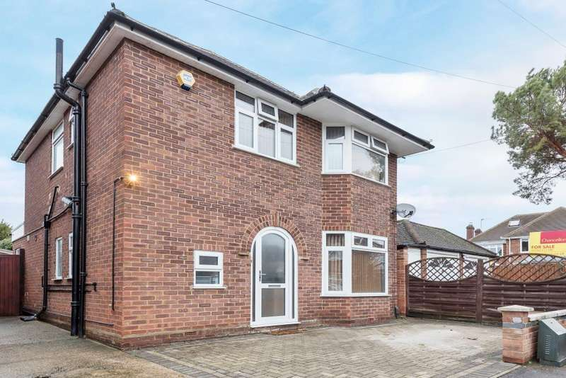 3 Bedrooms House for sale in Langley, Berkshire, SL3