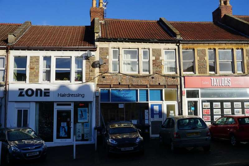 1 Bedroom Apartment Flat for sale in Sandy Park Road, Brislington, Bristol
