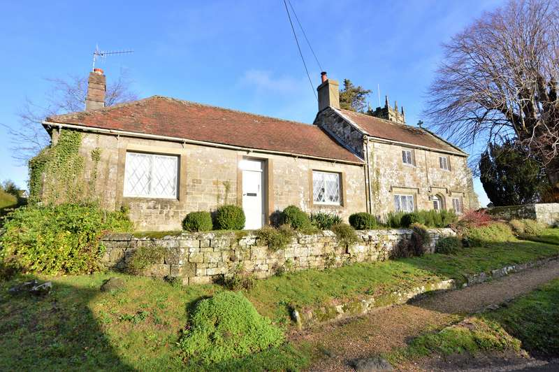 4 Bedrooms Property for sale in Donhead St Mary