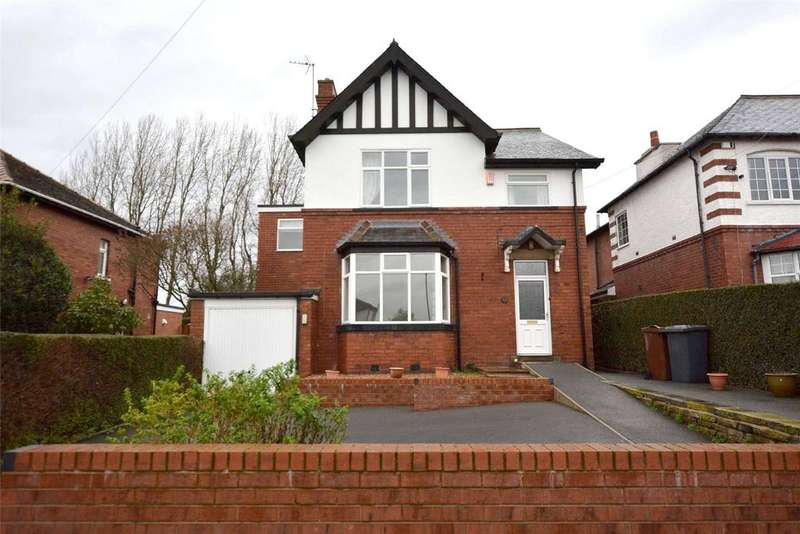 4 Bedrooms Detached House for sale in Churchfield Road, Rothwell, Leeds, West Yorkshire