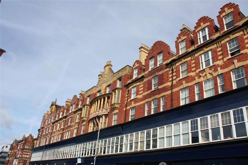1 Bedroom Apartment Flat for sale in McIlroys Building, 18 Oxford Road, Reading, Berkshire, RG1