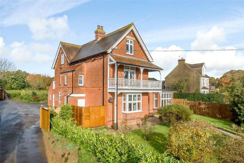 6 Bedrooms Detached House for sale in Island Road, Sturry, Canterbury, Kent
