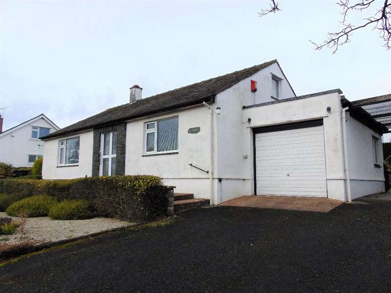 2 Bedrooms Bungalow for sale in Westlands, Townhead, Dean, Workington, CA14 4TJ