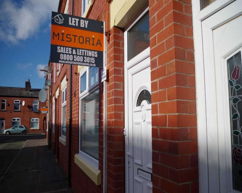 5 Bedrooms Terraced House for sale in Milnthorpe Street, Salford