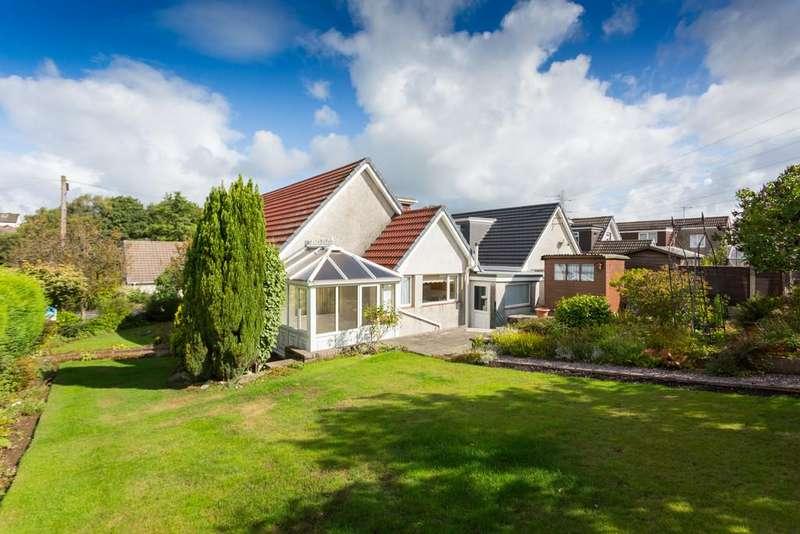3 Bedrooms Detached Bungalow for sale in 10 Forgewood Close, Halton, Lancaster, Lancashire LA2 6NZ