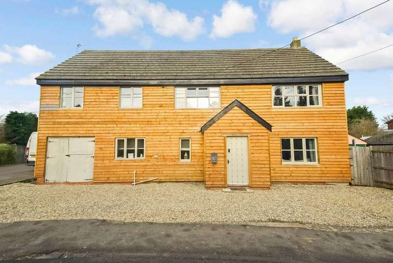 6 Bedrooms Detached House for sale in Merradrian House