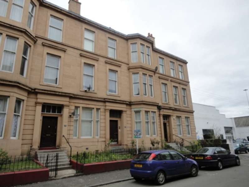 5 Bedrooms Flat for rent in WOODLANDS - Grant Street - Furnished HMO G3