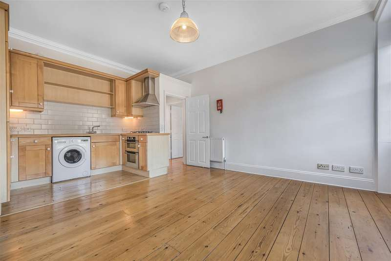 2 Bedrooms Flat for sale in Park Street, Clifton
