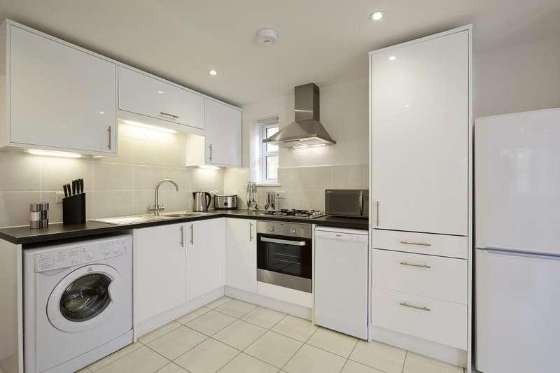 2 Bedrooms Serviced Apartments Flat for rent in Bridge Avenue, Maidenhead, SL6