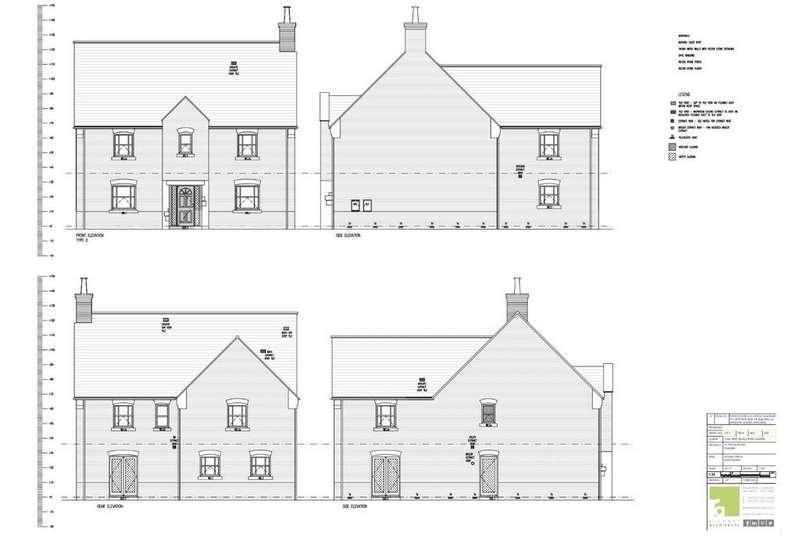 5 Bedrooms Detached House for sale in Penwald Court, Peakirk, Peterborough