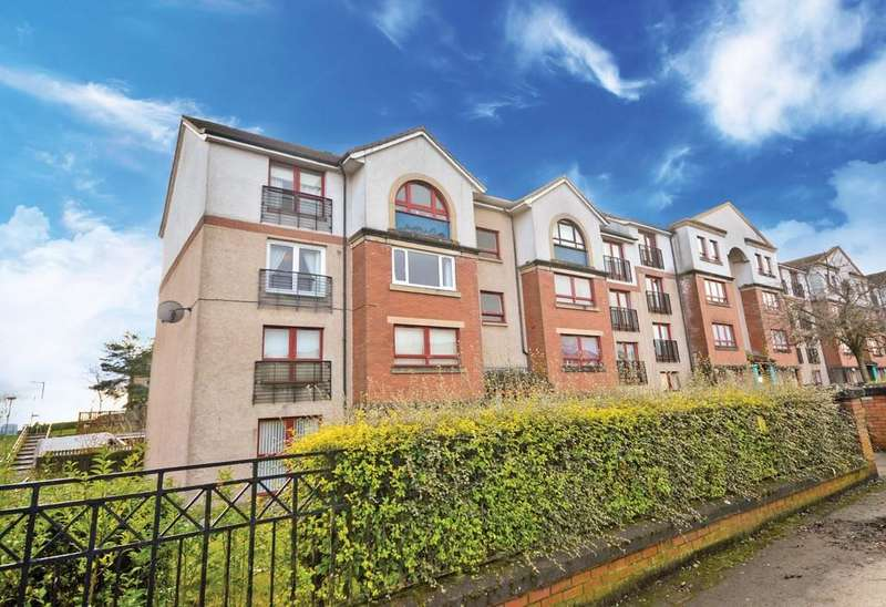 3 Bedrooms Apartment Flat for sale in Faifley Road, Faifley G81 5BH