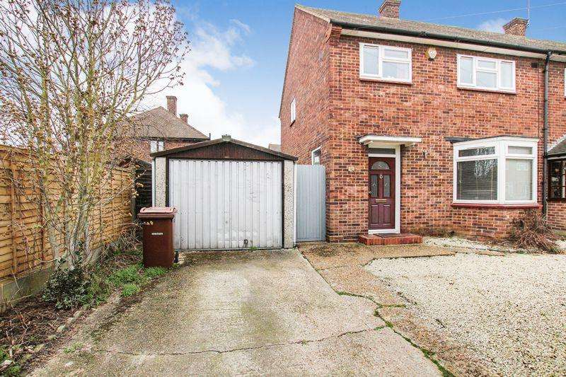 3 Bedrooms End Of Terrace House for sale in Three Bedroom End of Terrace House in Annalee Gardens, South Ockendon, Essex