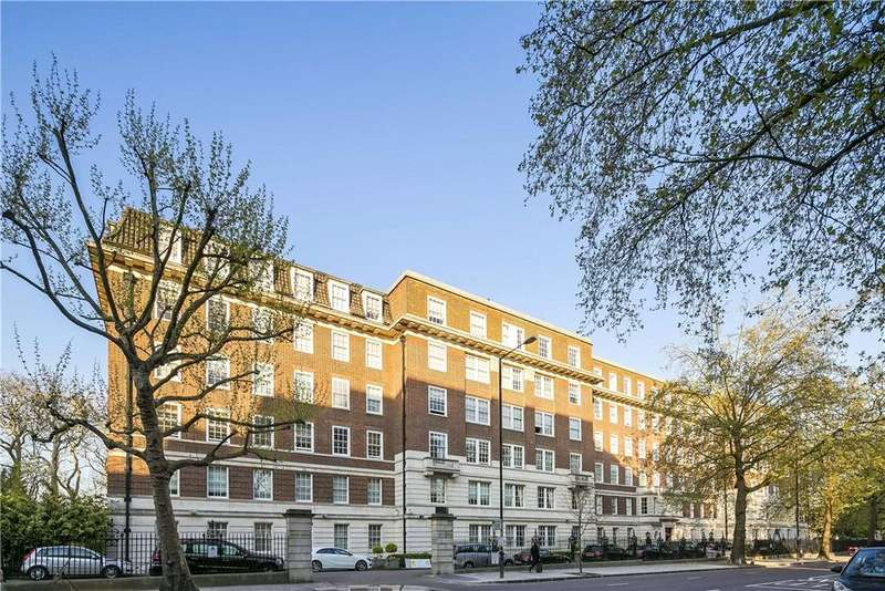 6 Bedrooms Flat for sale in Abbey Lodge, Park Road, St John's Wood, London, NW8
