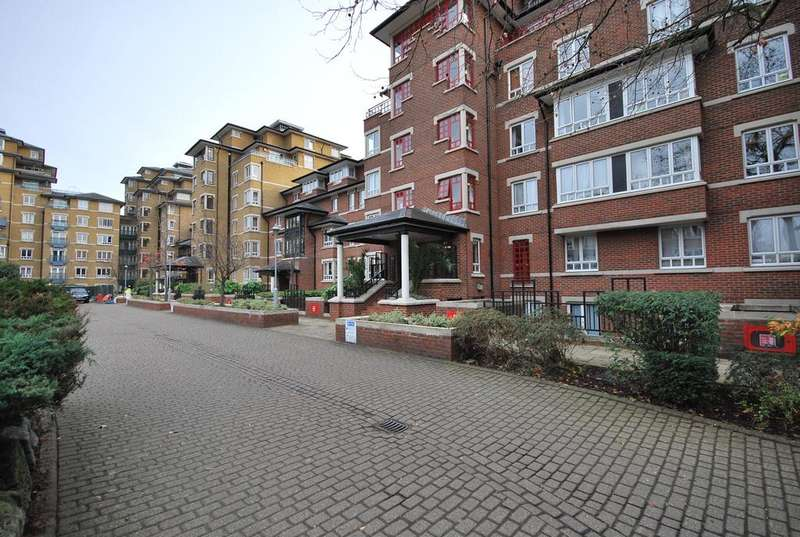 2 Bedrooms Flat for sale in Livingston Lodge W9
