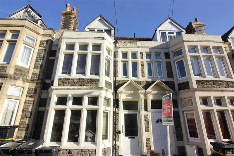 1 Bedroom Apartment Flat for sale in Harcourt Road, Redland, Bristol