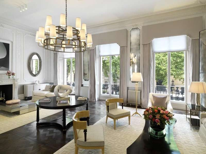 6 Bedrooms Town House for sale in Buckingham Gate, SW1E
