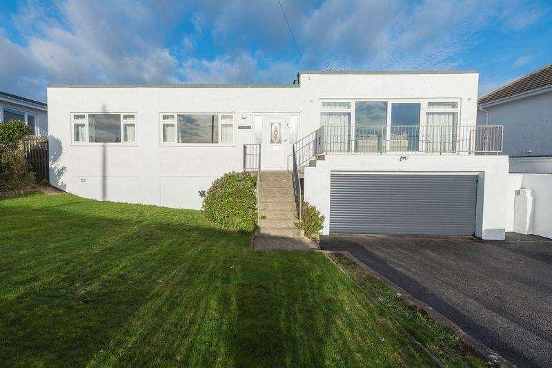 3 Bedrooms Bungalow for sale in Penrallt Road, Trearddur Bay