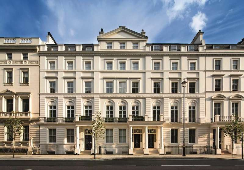 3 Bedrooms Apartment Flat for sale in The Buckingham, Buckingham Gate