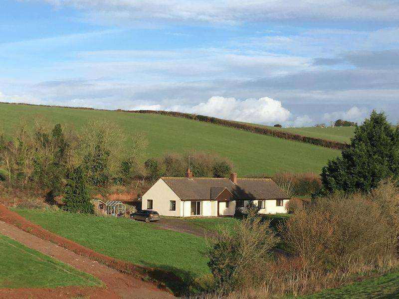 3 Bedrooms House for sale in Yeoford, Crediton