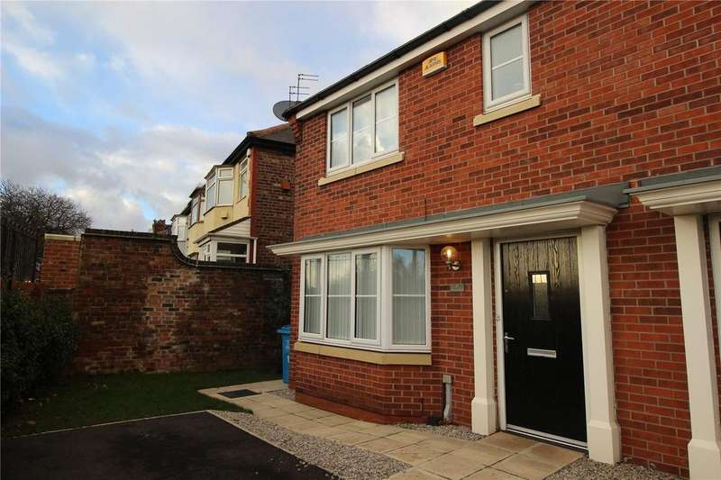 3 Bedrooms Semi Detached House for sale in Ericsson Drive, Liverpool, Merseyside, L14