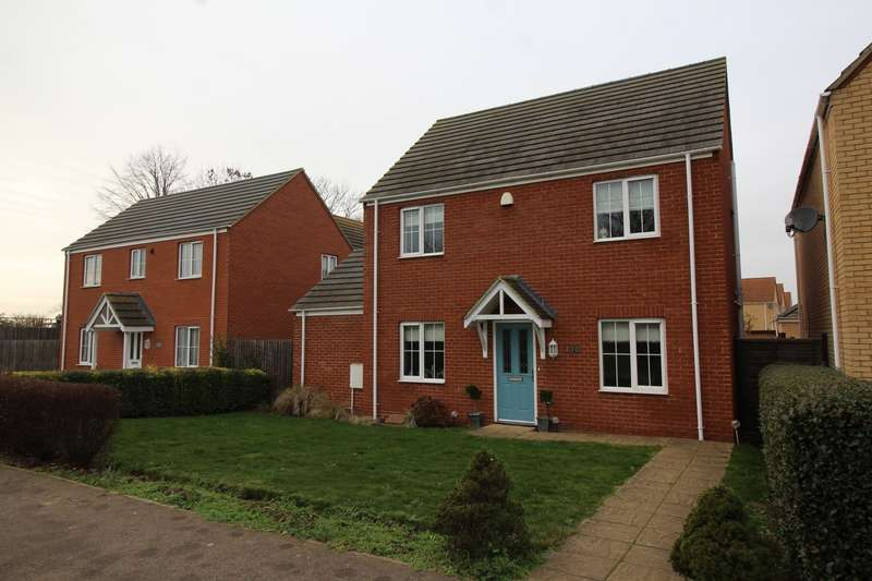 4 Bedrooms House for sale in Ramsey Road, Whittlesey, PE7