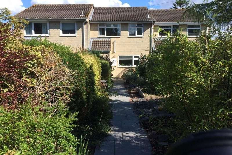 3 Bedrooms Terraced House for sale in Factory Road, Winterbourne